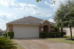 Houston Home at 20214 Lakebridge Lane Richmond , TX , 77407-7002 For Sale