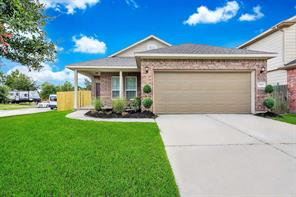 Houston Home at 1434 High Park Circle Spring , TX , 77373-7850 For Sale
