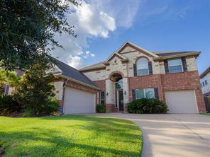 Houston Home at 20902 Cordell Landing Drive Richmond , TX , 77407-4089 For Sale