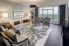 Houston Home at 121 N Post Oak Lane 1805 Houston , TX , 77024-7713 For Sale
