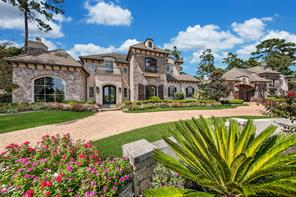 Houston Home at 43 N Lamerie Way The Woodlands , TX , 77382-1489 For Sale