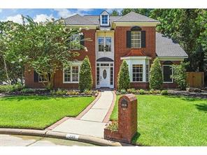 Houston Home at 3319 Greenwood Glen Drive Houston , TX , 77345-1119 For Sale