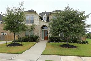 Houston Home at 5703 Calico Crossing Katy , TX , 77450-3533 For Sale