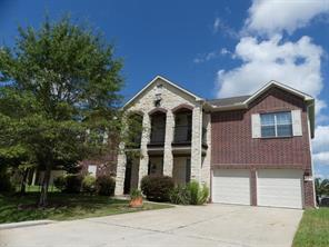 Houston Home at 11210 Country Club Green Drive Tomball , TX , 77375-7080 For Sale