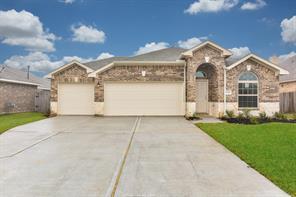 3122 sandpiper drive, texas city, TX 77590