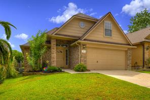 Houston Home at 113 Cove Circle Conroe , TX , 77356-8845 For Sale