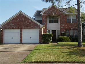 Houston Home at 4914 Sterling Crossing Crossing Pearland , TX , 77584-9433 For Sale