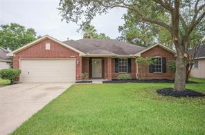 Houston Home at 5107 Cherrywood Court League City , TX , 77573-1787 For Sale