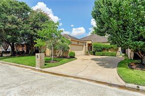 6626 Oakland Hills, Houston TX 77069