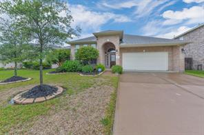Houston Home at 15211 Opera House Row Drive Cypress , TX , 77429-7613 For Sale