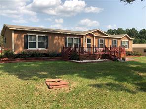 Houston Home at 1550 Plantation Drive Livingston , TX , 77351-7873 For Sale