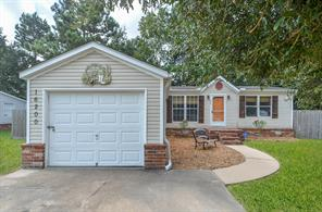 Houston Home at 16200 Sunny Morning Court Conroe , TX , 77302-8038 For Sale