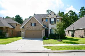 Houston Home at 29931 Saw Oaks Drive Magnolia , TX , 77355-2019 For Sale