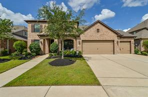 Houston Home at 10623 Grace Hollow Drive Cypress , TX , 77433-4465 For Sale