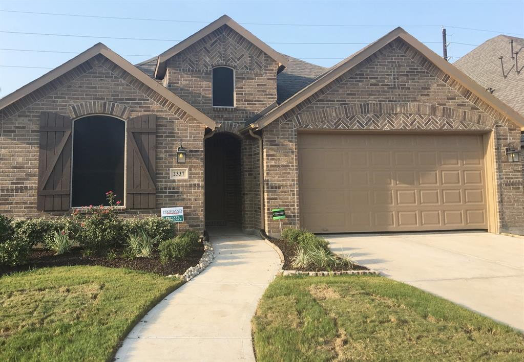 2337 Olive Forest Ln, Manvel, Texas 77578, 4 Bedrooms Bedrooms, 7 Rooms Rooms,2 BathroomsBathrooms,Single-family,For Sale,Olive Forest Ln,60027881