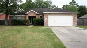 Houston Home at 16407 Mediterranean Street Crosby , TX , 77532-5213 For Sale