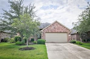 Houston Home at 19115 Quarry Lakes Lane Richmond , TX , 77407-5757 For Sale