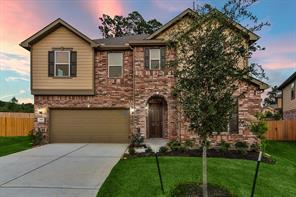 Houston Home at 1818 Faldo Drive Conroe , TX , 77304 For Sale