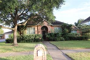 Houston Home at 2853 Everett Drive Friendswood , TX , 77546-4786 For Sale