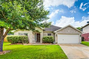 Houston Home at 16935 Canyon Springs Lane Friendswood , TX , 77546-6161 For Sale
