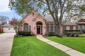 13031 Fox Brush, Houston TX 77041