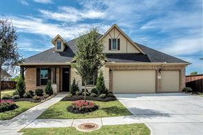 Houston Home at 7019 Champion Trail Trail Katy , TX , 77493 For Sale