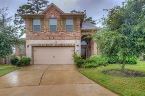 Houston Home at 3550 Woods Estates Drive Conroe , TX , 77304-4874 For Sale