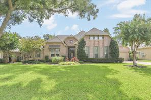 Houston Home at 4118 Weston Drive Fulshear , TX , 77441-4267 For Sale