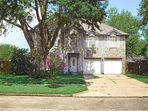 Houston Home at 4425 Spoonbill Drive Seabrook , TX , 77586-2569 For Sale
