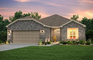 Houston Home at 518 Emory Peak Drive Richmond , TX , 77469 For Sale