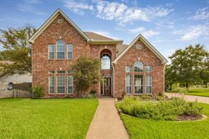 8713 Sandstone, College Station TX 77845