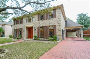 Houston Home at 510 Barkers Cove Houston                           , TX                           , 77079-2439 For Sale