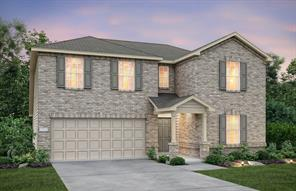 Houston Home at 2080 Lost Timbers Drive Conroe , TX , 77304 For Sale