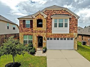 Houston Home at 4506 Ferndale Meadows Drive Katy , TX , 77494-5334 For Sale