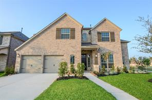 Houston Home at 23502 Atwood Landing Lane Katy , TX , 77449 For Sale