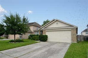 Houston Home at 16957 Valiant Oak Street Conroe , TX , 77385-9543 For Sale