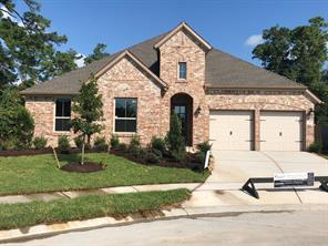 Houston Home at 13806 Oakdale Glen Trace Cypress , TX , 77429 For Sale