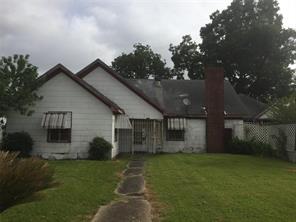 3853 Goodhope, Houston TX 77021