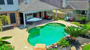 Houston Home at 11503 Columbia Pines Cypress , TX , 77433-1648 For Sale