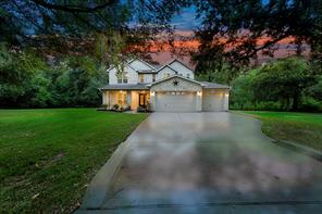 Houston Home at 14618 Majestic Oaks Magnolia , TX , 77354-2363 For Sale
