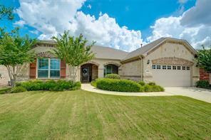 Houston Home at 803 Texas Star Drive Richmond , TX , 77469-5779 For Sale