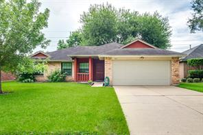 Houston Home at 2211 Old Dixie Drive Richmond , TX , 77406-6844 For Sale
