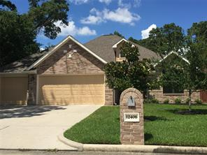 Houston Home at 12406 Lakeview Drive Montgomery , TX , 77356-9020 For Sale