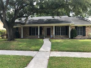 Houston Home at 8319 Burning Hills Dr Drive Houston                           , TX                           , 77071-1235 For Sale
