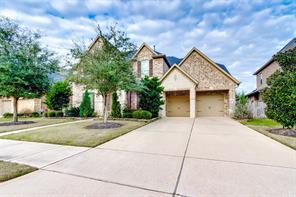 Houston Home at 10307 Latta Creek Drive Katy , TX , 77494-7203 For Sale