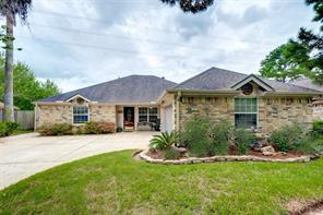 Houston Home at 9903 Orangevale Drive Spring , TX , 77379 For Sale