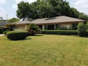 Houston Home at 4142 Osby Drive Houston , TX , 77025-4614 For Sale