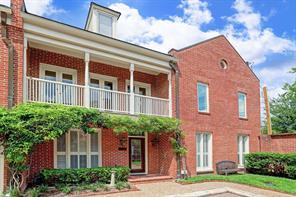 Houston Home at 4437 Yoakum Boulevard Houston                           , TX                           , 77006-5819 For Sale