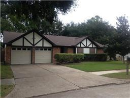 Houston Home at 1605 Cypress Hollow Street Pearland , TX , 77581-5701 For Sale