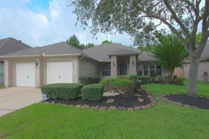 Houston Home at 1486 Garden Lakes Drive Friendswood , TX , 77546-4461 For Sale